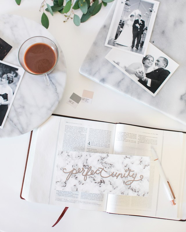 Quick Pick: Belle & Union Southern Grace Series / Oh So Beautiful Paper