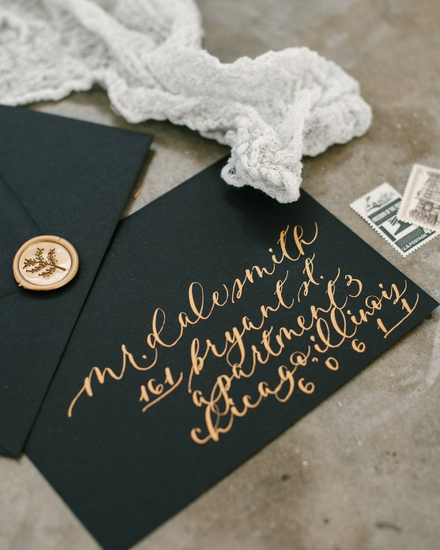 Mon Voir Wedding Collection / Oh So Beautiful Paper