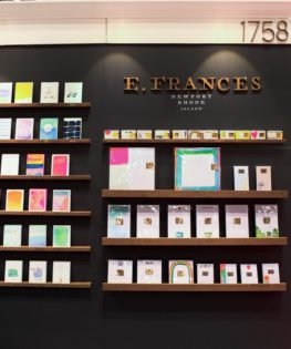 NSS 2016: E.Frances Paper / Oh So Beautiful Paper