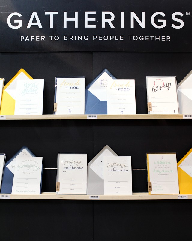 NSS 2016: Ink Meets Paper / Oh So Beautiful Paper