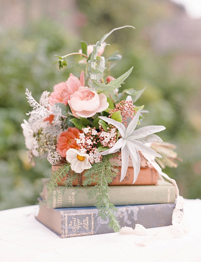ideas for shoes in garage - Library Inspired Wedding Stationery