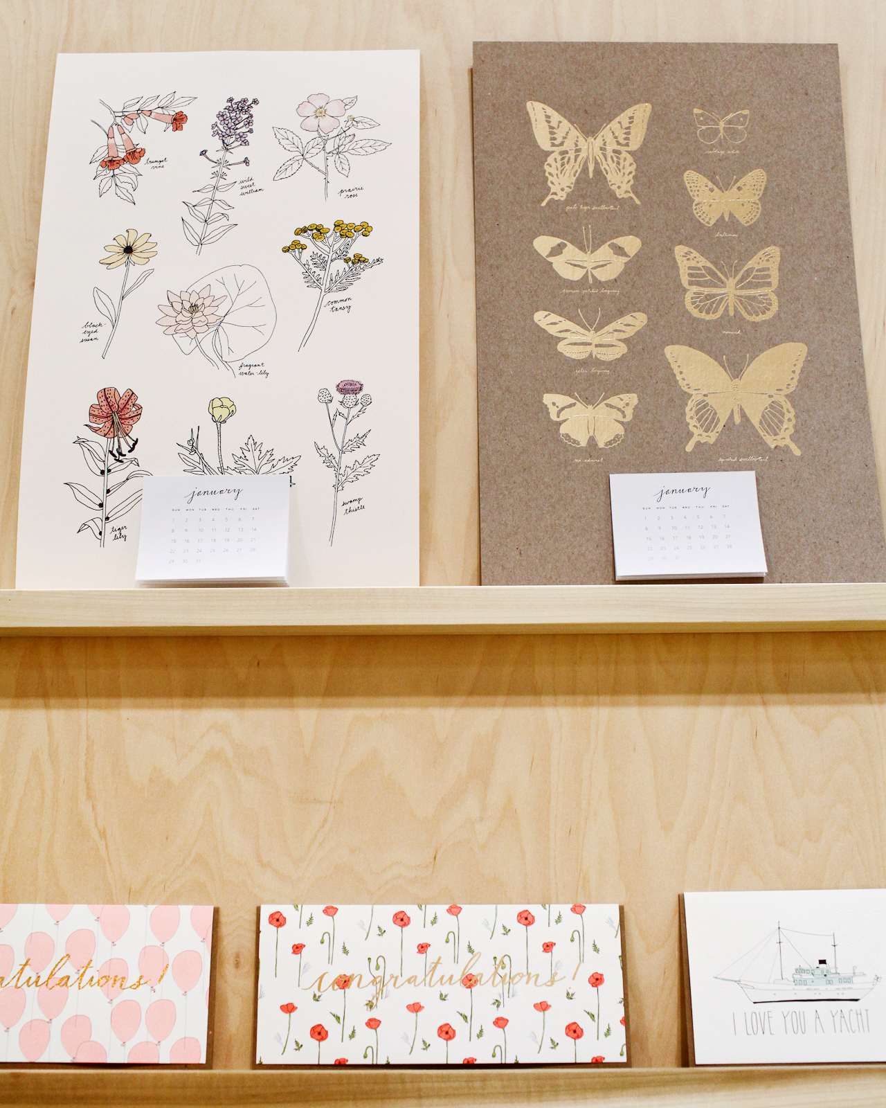 NSS 2016: Hartland Brooklyn / Oh So Beautiful Paper
