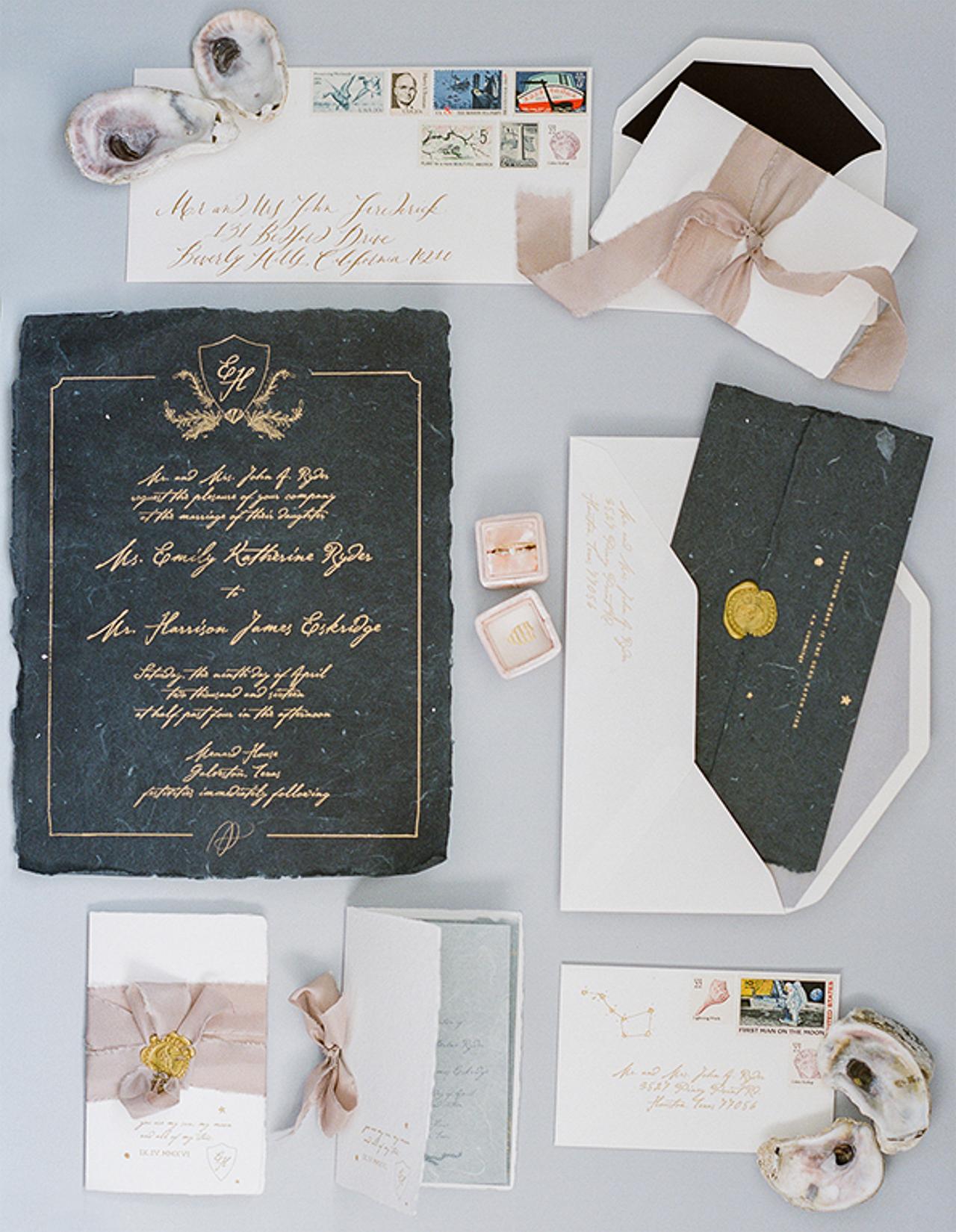 Wedding Invitations Houston 38 Best Romantic Shipwreck Inspired Wedding