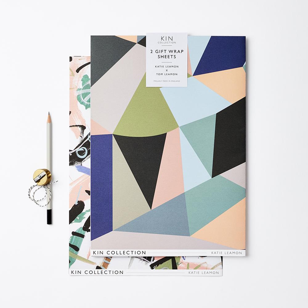 Katie Leamon KIN Collection