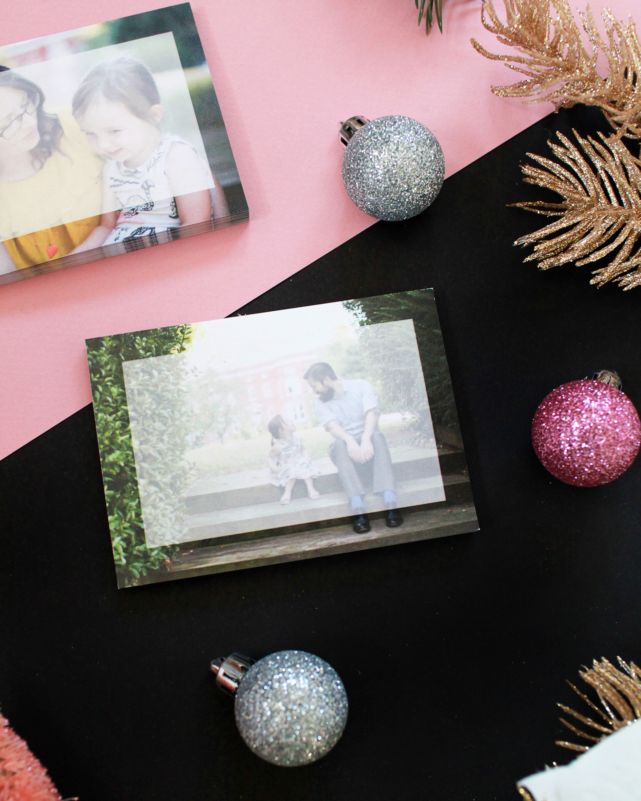 Personalized and Photo Holiday Gifts with Zazzle
