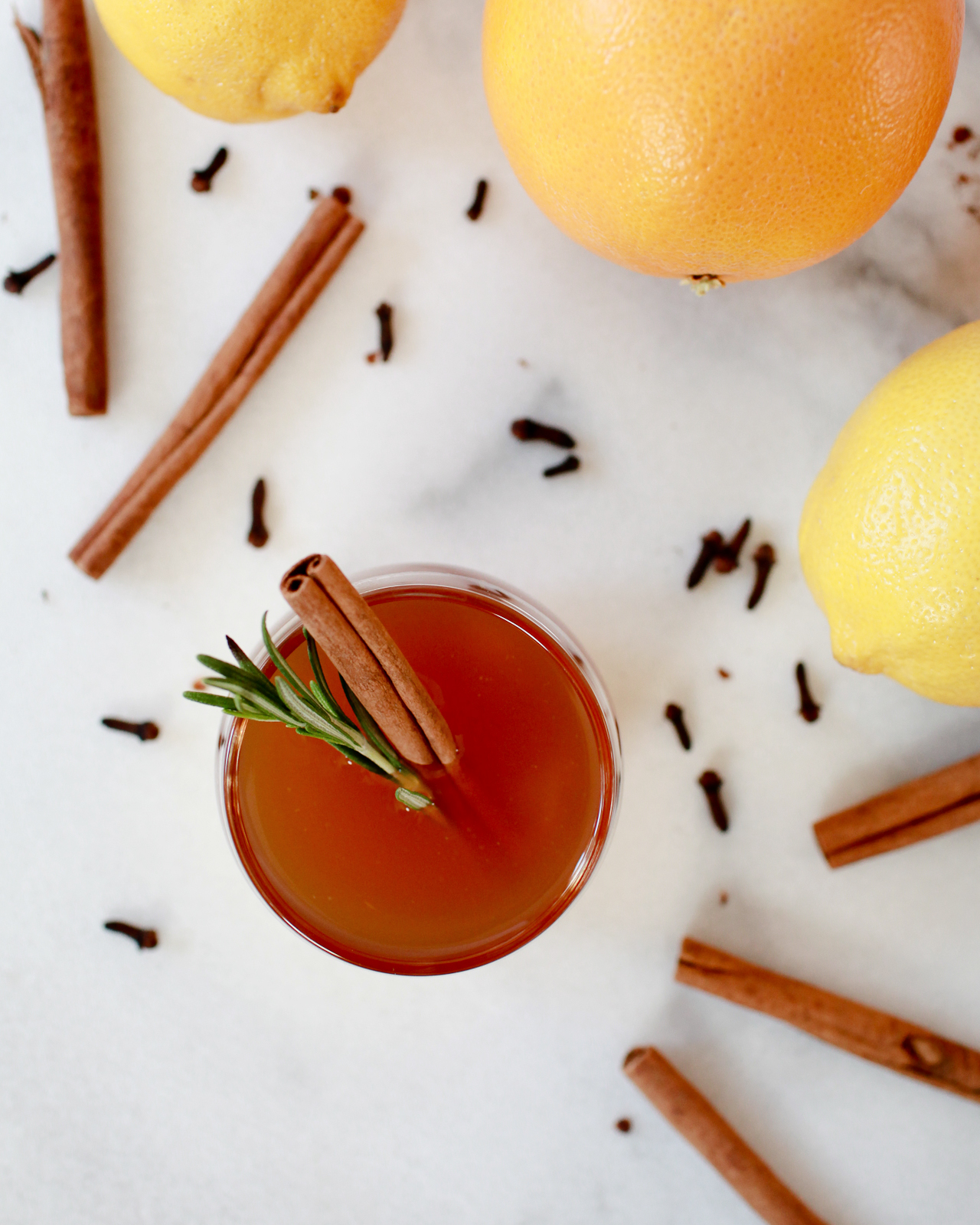 Charles Dickens Punch Recipe by Liquorary