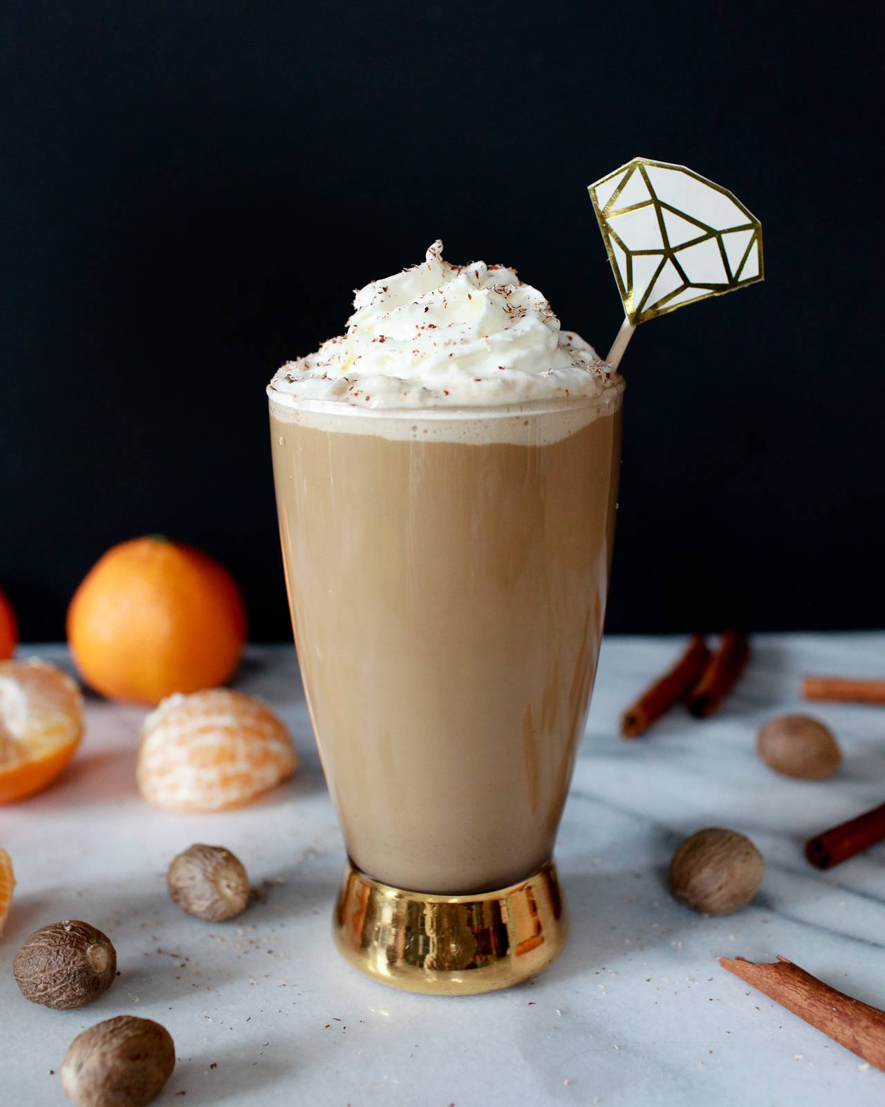 Scotch Coffee Cocktail Recipe