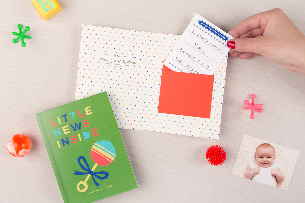 Behind the Stationery: Cheree Berry Paper