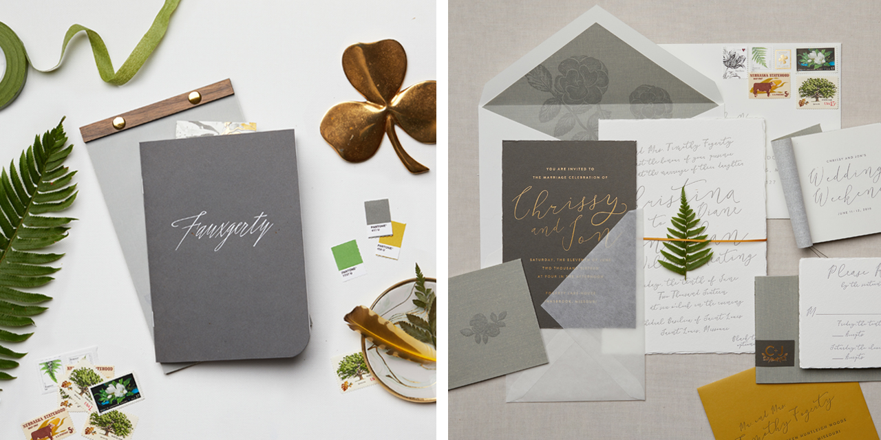 Behind the Stationery: Cheree Berry