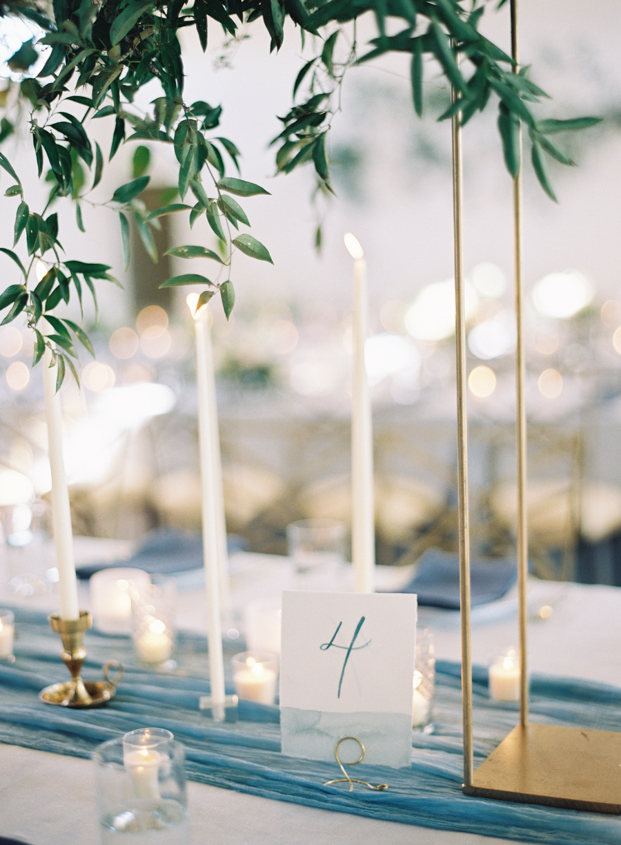Wedding Stationery Inspiration: Watercolor Details / Oh So Beautiful Paper