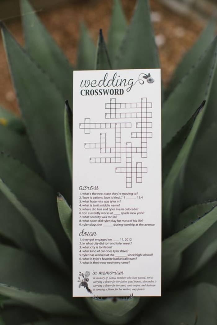Wedding Stationery Inspiration for Brunch Weddings