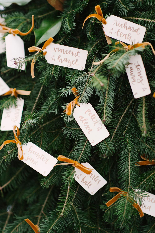 Winter Wedding Stationery Ideas