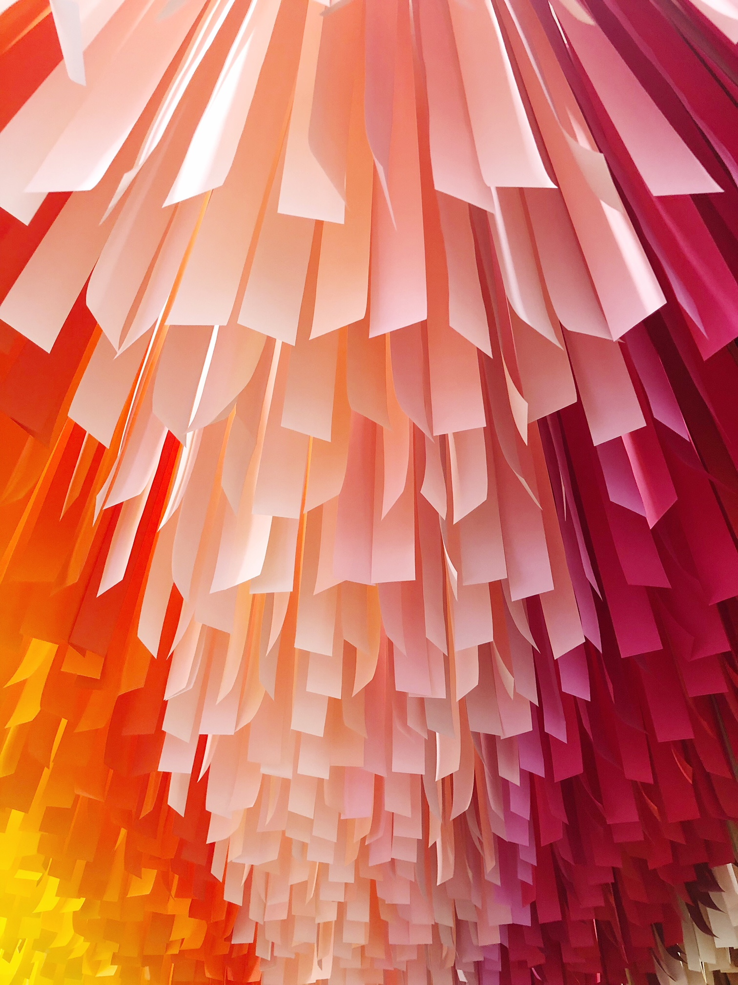 Color Factory New York City / Oh So Beautiful Paper