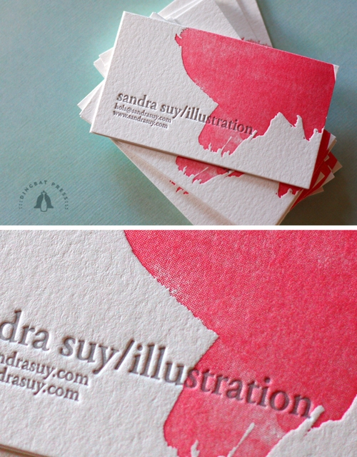6a00e554ee8a2288330120a6f35a5c970b 500wi Business Card Ideas and Inspiration #1