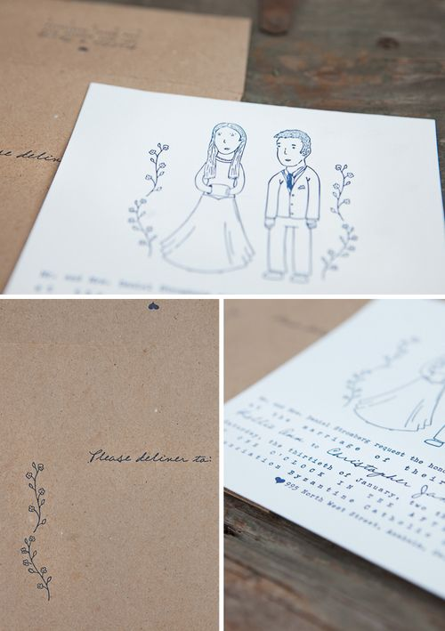 Illustrated-Letterpress-Wedding-Invitations2