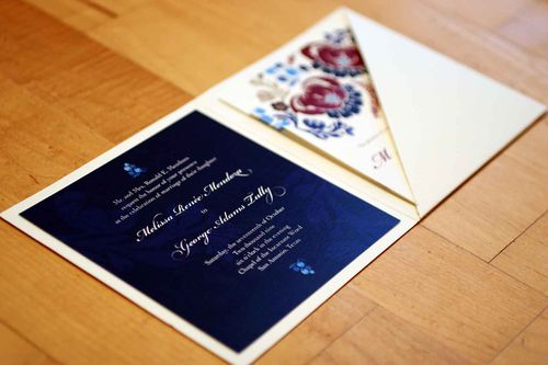 Folk-Art-Floral-Wedding-Invitations