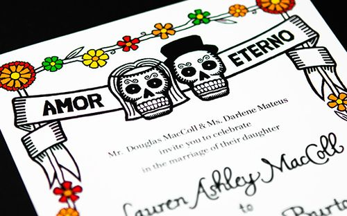 Dia-de-los-muertos-wedding-invitation-banner